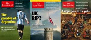 Economist-Issues